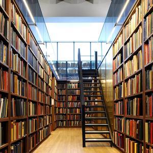 Библиотеки Урус-Мартана