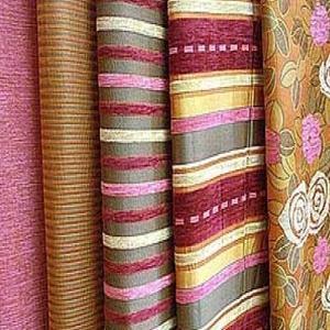 Магазины ткани Урус-Мартана