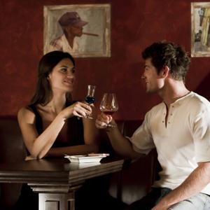 Рестораны, кафе, бары Урус-Мартана