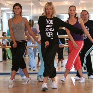 Школы танцев Урус-Мартана