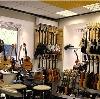 Музыкальные магазины в Урус-Мартане