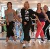 Школы танцев в Урус-Мартане