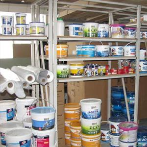 Строительные магазины Урус-Мартана